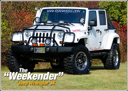 RealWheels Truck, Car and SUV Parts and Accessories